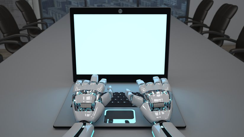 Blogreihe – Future-Recruiting