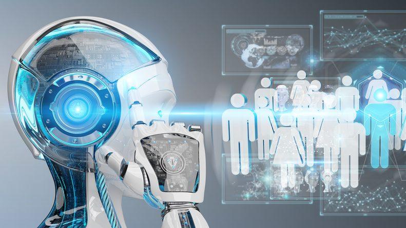 Future Recruiting – Künstliche Intelligenz